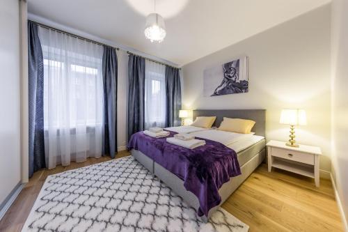 Pronksi 3 Apartments