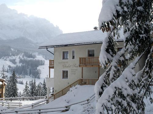 Chalet Susi Alta Badia-La Villa/Stern
