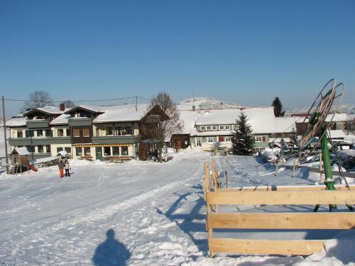 Ferienhotel Starennest