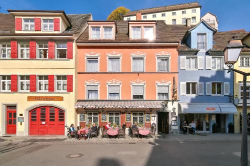 Hotel Zum Lieben Augustin impression
