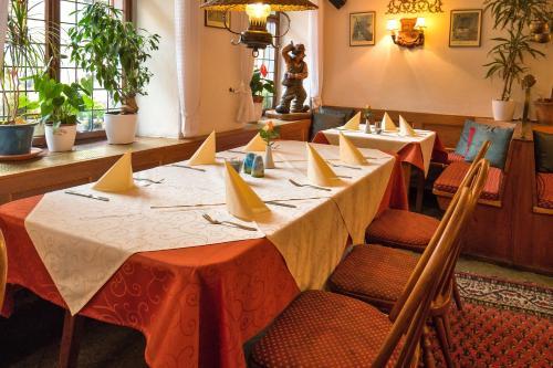 Hotel Zum Lieben Augustin photo 4