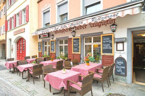 Hotel Zum Lieben Augustin photo 5