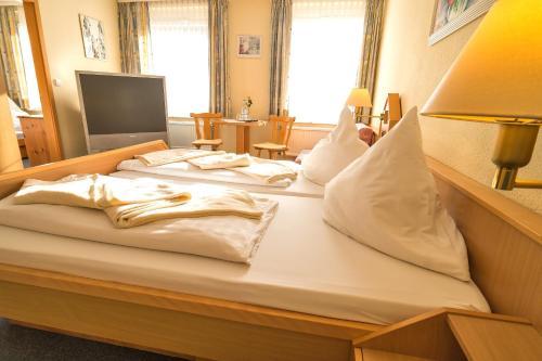 Hotel Zum Lieben Augustin photo 29