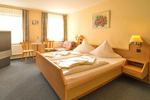 Hotel Zum Lieben Augustin photo 30