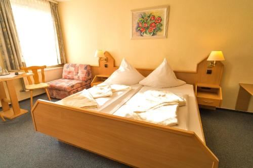 Hotel Zum Lieben Augustin photo 31