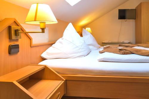 Hotel Zum Lieben Augustin photo 34