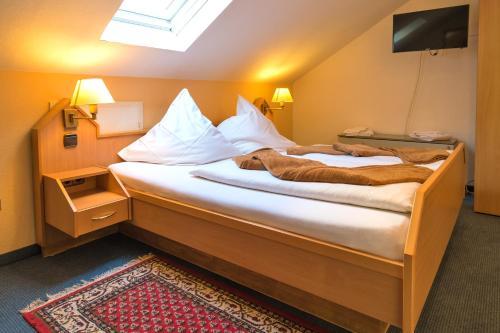 Hotel Zum Lieben Augustin photo 12