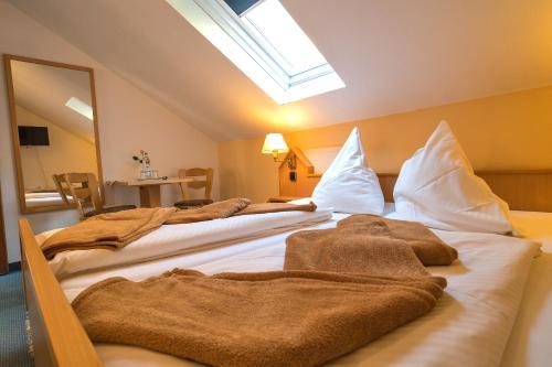 Hotel Zum Lieben Augustin photo 35