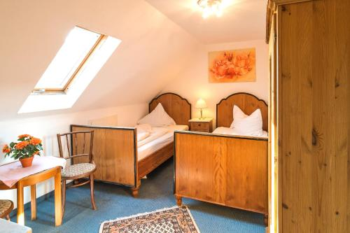 Hotel Zum Lieben Augustin photo 37