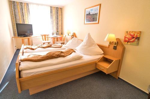 Hotel Zum Lieben Augustin photo 15