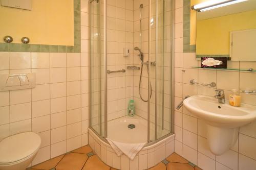 Hotel Zum Lieben Augustin photo 39