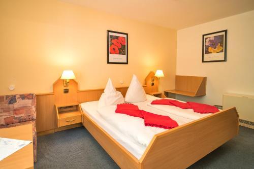 Hotel Zum Lieben Augustin photo 17
