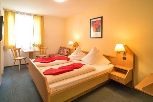 Hotel Zum Lieben Augustin photo 40