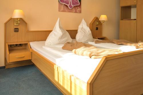 Hotel Zum Lieben Augustin photo 21