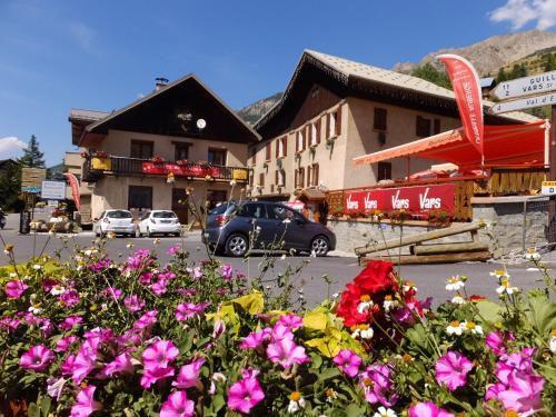 La Vieille Auberge - Hotel - Vars