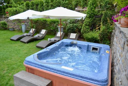 Villa Vuchev - Accommodation - Velingrad