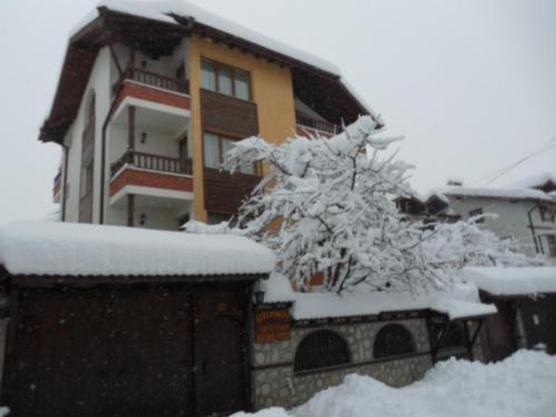 Boyadjiyski Guest House
