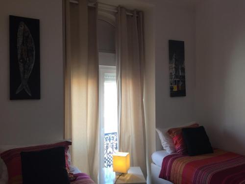 MODERN Conde Barão - SSs Apartments - image 6