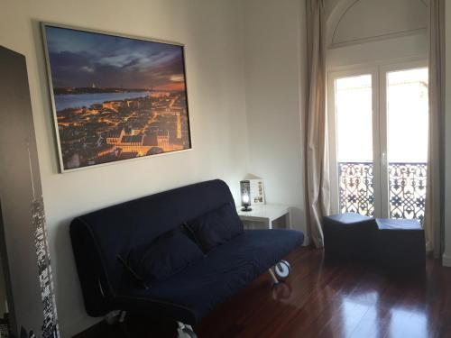 MODERN Conde Barão - SSs Apartments - image 9