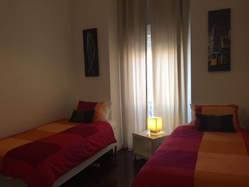 MODERN Conde Barão - SSs Apartments - image 7