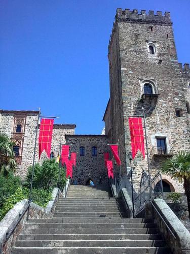 . Hospederia del Real Monasterio