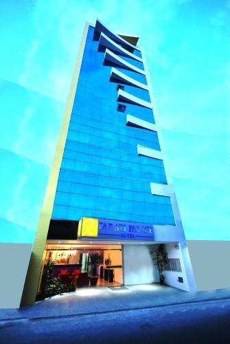 Foto de Parati Palace Hotel