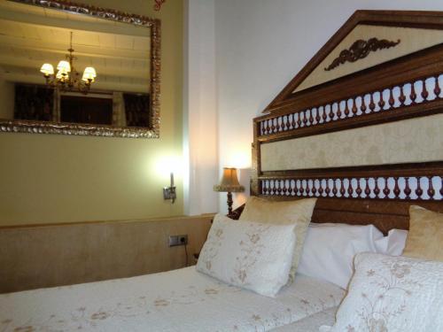 Charm Doppelzimmer Hotel Boutique Nueve Leyendas 170
