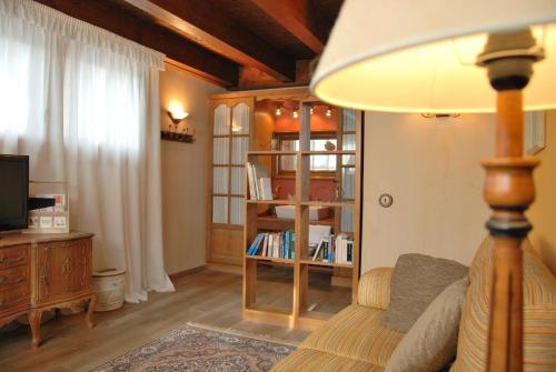 Suite Junior con jacuzzi Hotel Selba d'Ansils 7