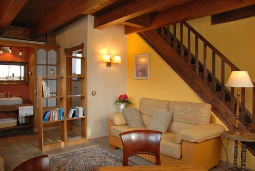 Suite Junior con jacuzzi Hotel Selba d'Ansils 5