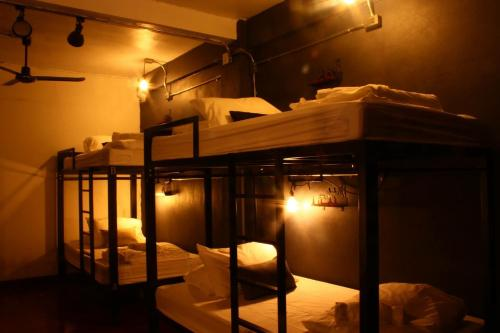Human Sleep Hostel photo 7