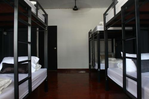 Human Sleep Hostel photo 9