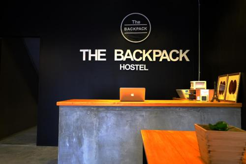 The Backpack Hostel photo 5