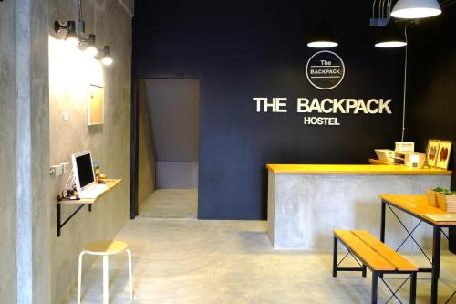 The Backpack Hostel impression