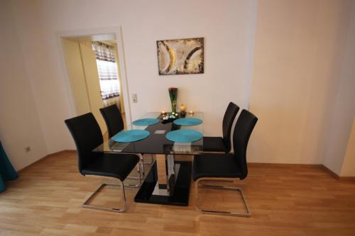 . Appartement Romantikstadt Steyr