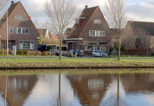 阿姆斯特丹老荷兰住宿加早餐旅馆 主照片