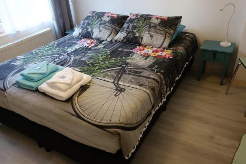 A Bed & Breakfast Flynt