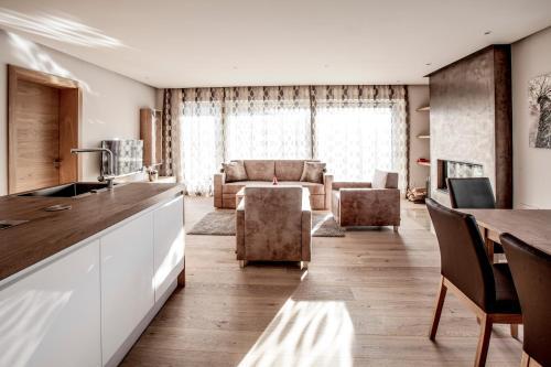 . Sonnental Residenz - Appartementhaus in Kitzbühel