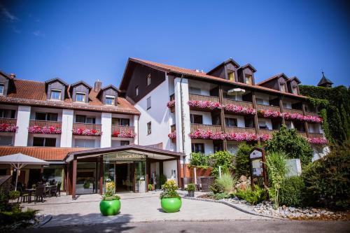 . Hotel Konradshof