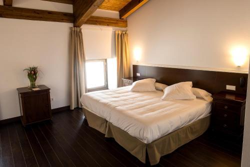Habitación Doble - 1 o 2 camas Palacio del Infante Don Juan Manuel Hotel Spa 8