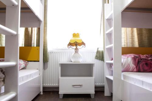 Edirne Limon Hostel tatil