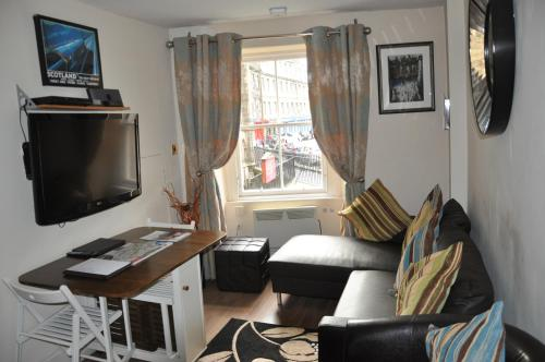 Stay Edinburgh City Apartments - Royal Mile photo 53