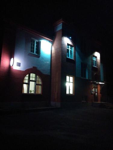 . Hotel Britz