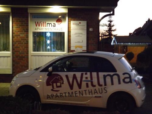 . Willma Apartmenthaus