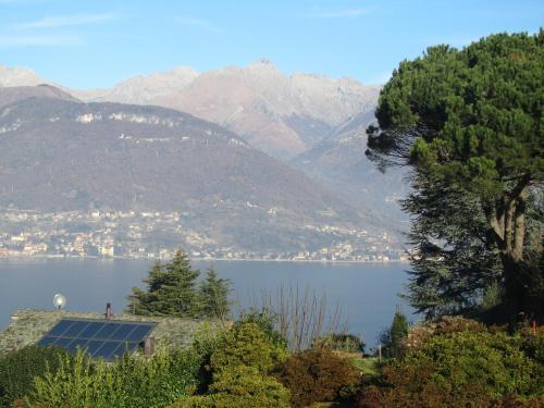 Albergo Ristorante Conca Azzurra Hotel Colico in Italy