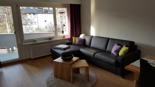Alpen-Fewo, Residenza Quadra 225 Flims