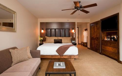 The Peaks Resort And Spa - Telluride, CO 81435