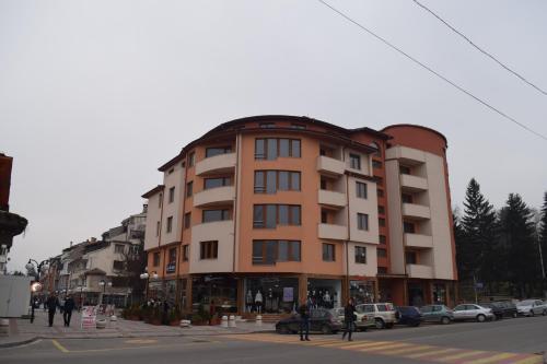 . Apartment Angelina