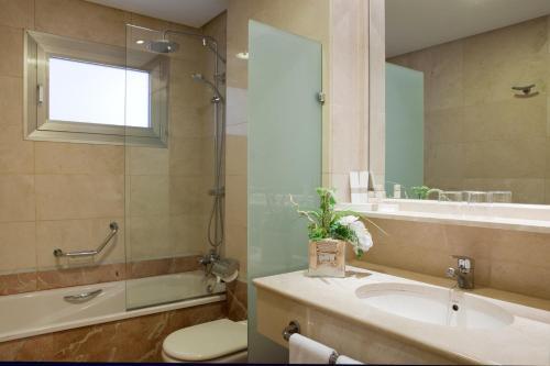 Hotel Villamadrid - image 3