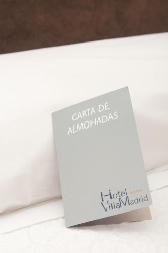 Hotel Villamadrid - image 4