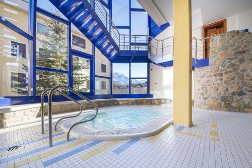. Hotel Europa St. Moritz
